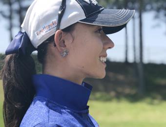 アンナ・ミナミ(女子プロゴルファー)