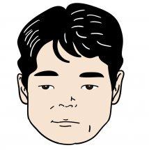 加茂川重治(1)