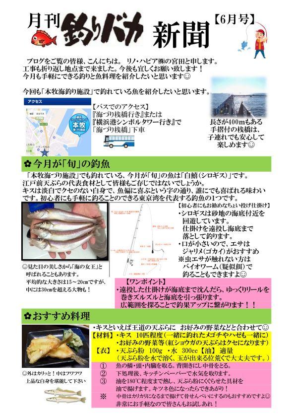 釣り新聞(6月号)_01