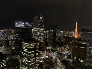 東京タワー①