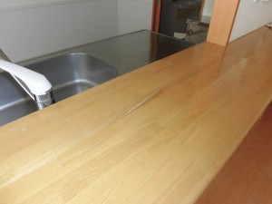 ラフレ1413カウンターキッチン (1)